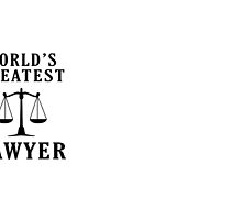 Better Call Saul - WORLD'S GREATEST LAWYER by Théo Proupain