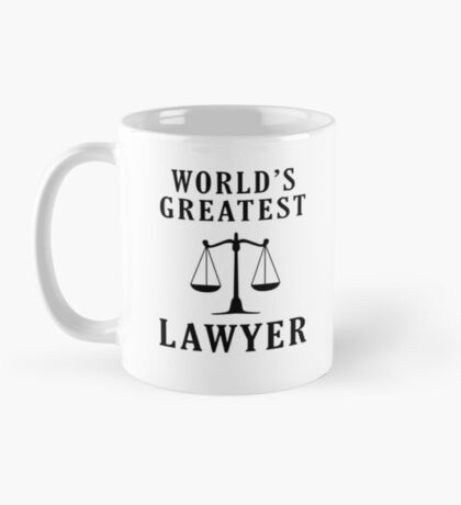 Better Call Saul - WORLD'S GREATEST LAWYER Mug