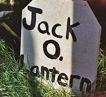 Jack O Lantern by MBehl