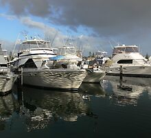 Forster Marina by PhotosByG