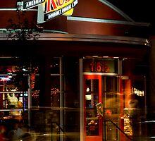 Night Life by Kris10Tee