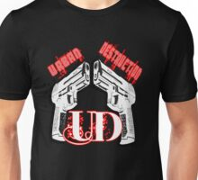 URBAN DESTRUCTION Unisex T-Shirt