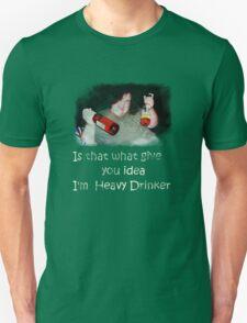 i'm drunk T-Shirt