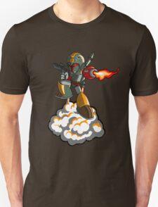 Mega Fett Unisex T-Shirt