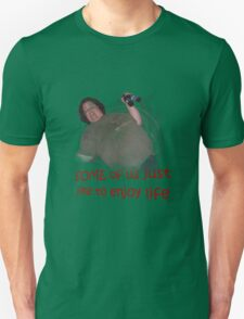 some of us T-Shirt