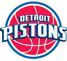 pistons by 4thquarter