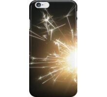 Sparkle, sparkle.  iPhone Case/Skin