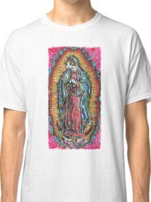 The Holy Peanut Cat Classic T-Shirt