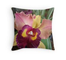 (Missing you) Throw Pillow