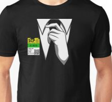 Richard Adams Tee Unisex T-Shirt