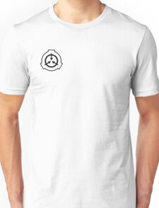 SCP Uniform Tee Unisex T-Shirt
