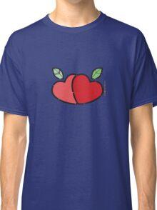 Adam's Apple ... Classic T-Shirt