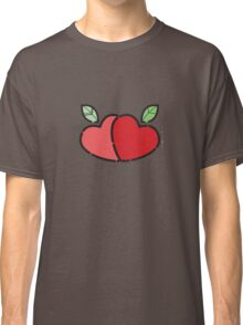 Adam's Apple ... Classic T-Shirt