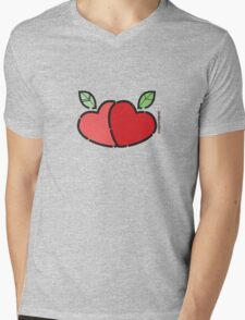 Adam's Apple ... Mens V-Neck T-Shirt