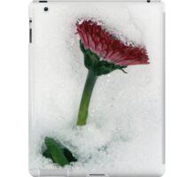 Promise Of Spring iPad Case/Skin