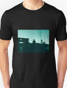 Mt. Lyell No.1  T-Shirt