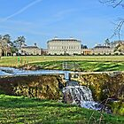Castletown House & Grounds by DES PALMER