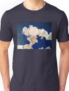 Night sky 1 Unisex T-Shirt
