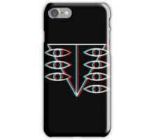 Seele Symbol iPhone Case/Skin