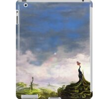After the Rain iPad Case/Skin