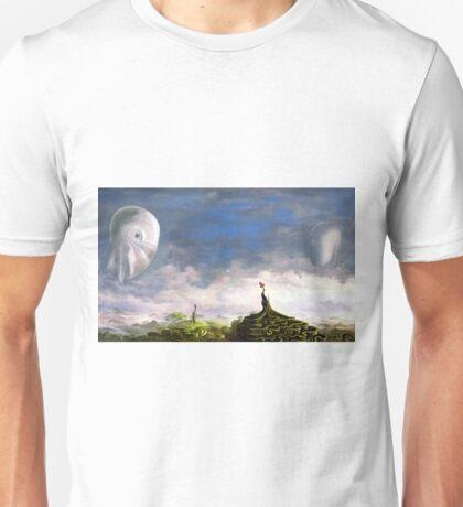 After the Rain Unisex T-Shirt