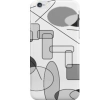 Geometric Expressions-Available As Art Prints-Mugs,Cases,Duvets,T Shirts,Stickers,etc iPhone Case/Skin