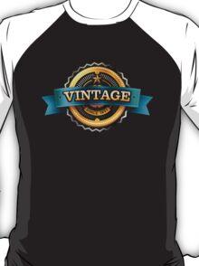 Retro Vintage T-shirt/Hoodie  T-Shirt