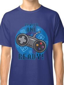 Player One Classic T-Shirt