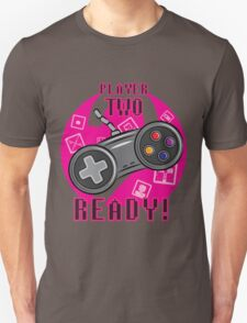 Player Two Unisex T-Shirt