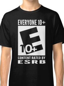 Everyone Rating Classic T-Shirt