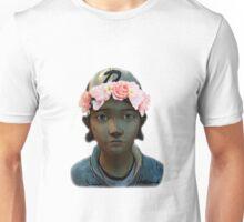 Clementine Flower Crown Unisex T-Shirt