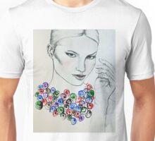 Tourbillons bijoux Unisex T-Shirt