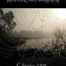 Rebecca Cruz Photography - Calendar 2009 by Rebecca Cruz