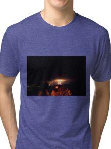 Alberta Lightning IV Tri-blend T-Shirt