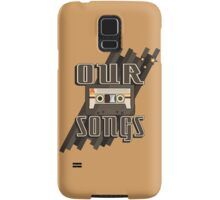 Side A Samsung Galaxy Case/Skin