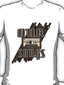 Side A T-Shirt
