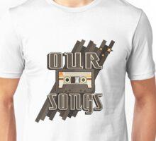 Side A Unisex T-Shirt