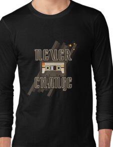 Side B Long Sleeve T-Shirt