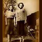 Forties Ladies by jpryce
