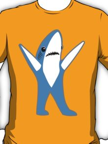 Katy Perry Half Time Performance Dancing Tsundere the Shark T-Shirt