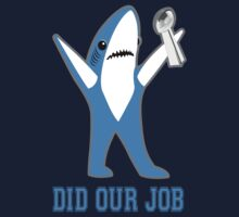 Katy Perry Tsundere the Shark - Patriots Lombardi Trophy T-Shirt