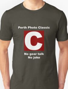 PPC - No joke T-Shirt