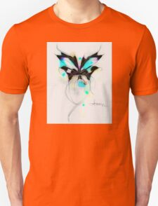 cool sketch 70 Unisex T-Shirt