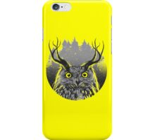 Majesty iPhone Case/Skin