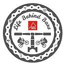This Bike Got Wings - East Peak Apparel - Life Behind Bars by springwoodbooks