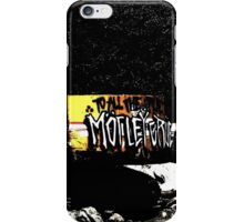 Motley Crue iPhone Case/Skin