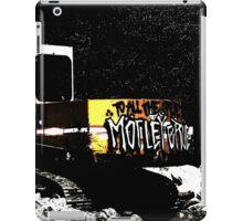 Motley Crue iPad Case/Skin
