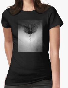 abstract 1 a Womens Fitted T-Shirt