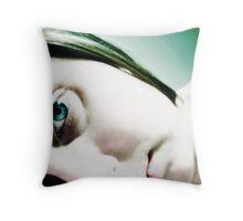 pastel Throw Pillow