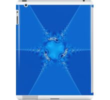 Abstract Bling iPad Case/Skin